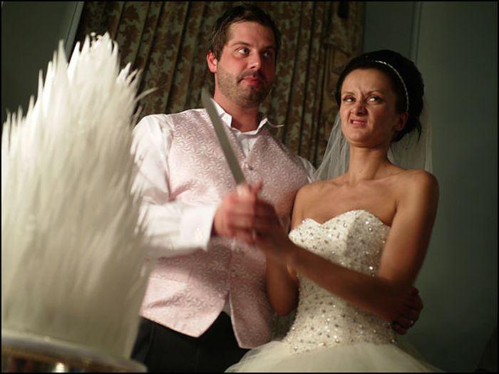 Fotos de casamento divertidas 35