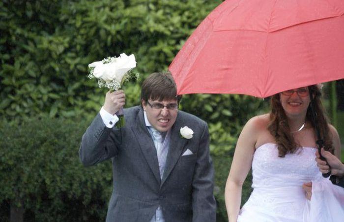 Fotos de casamento divertidas 36