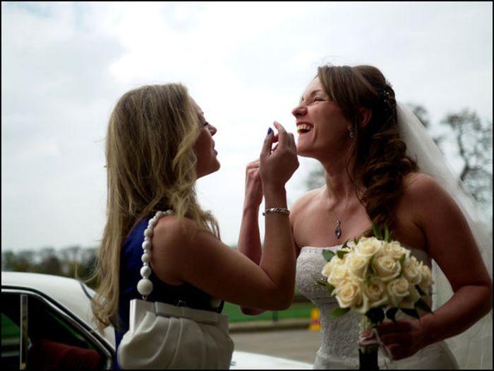 Fotos de casamento divertidas 37