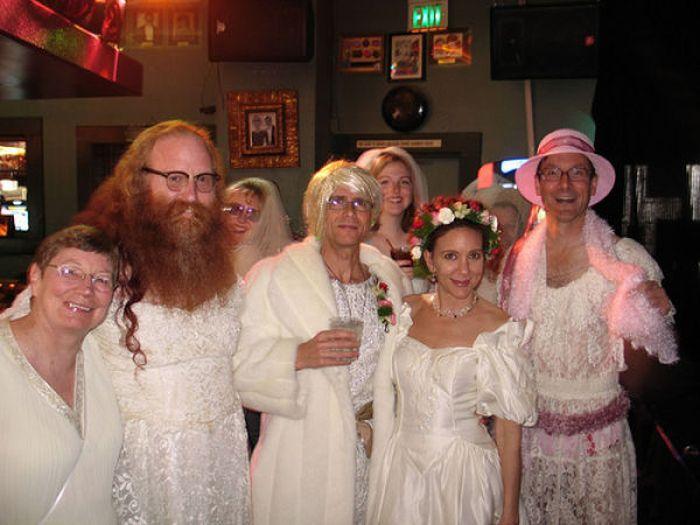 Fotos de casamento divertidas 38
