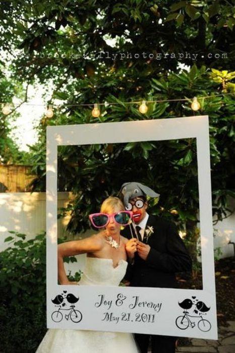 Fotos de casamento divertidas 42