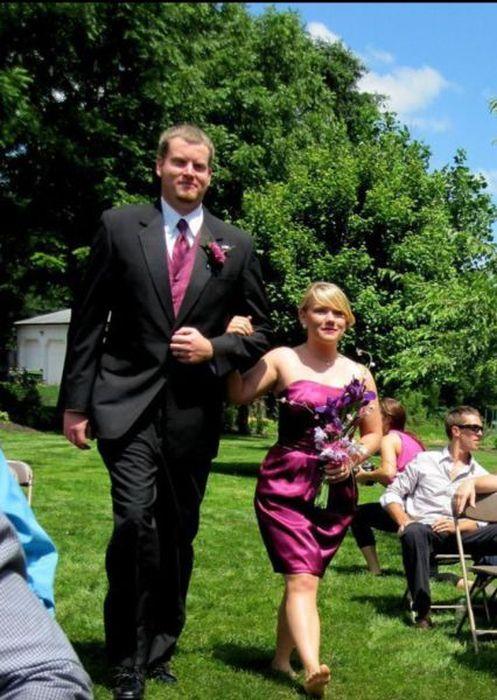 Fotos de casamento divertidas 44