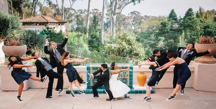 Fotos de casamento divertidas 51