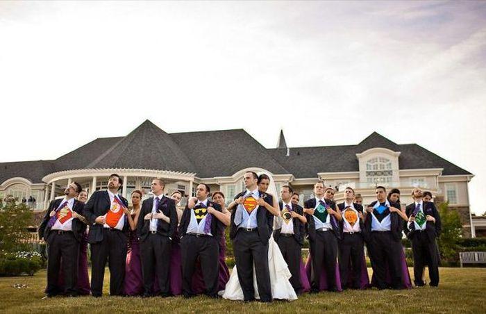 Fotos de casamento divertidas 53