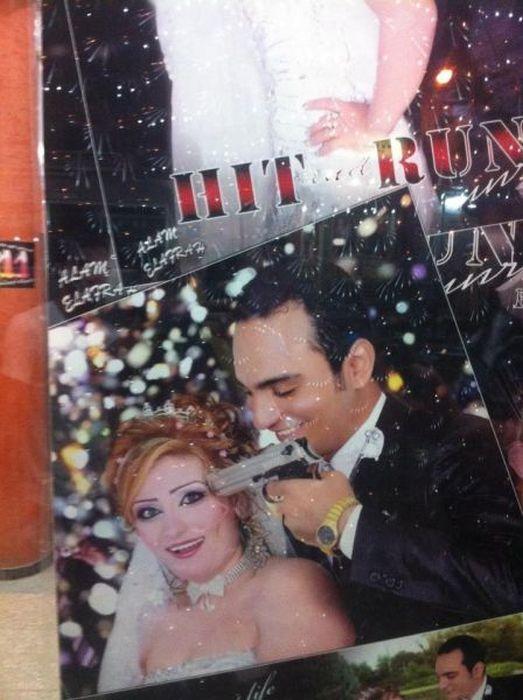 Fotos de casamento divertidas 54