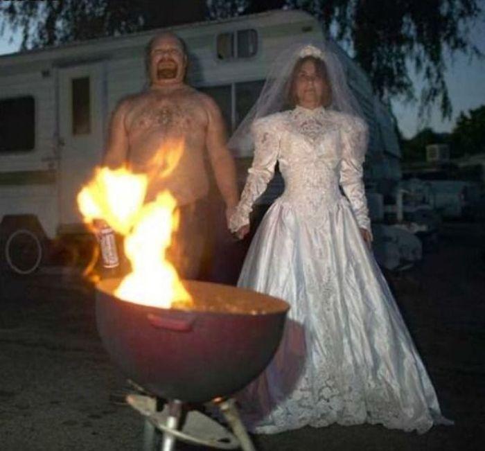 Fotos de casamento divertidas 55