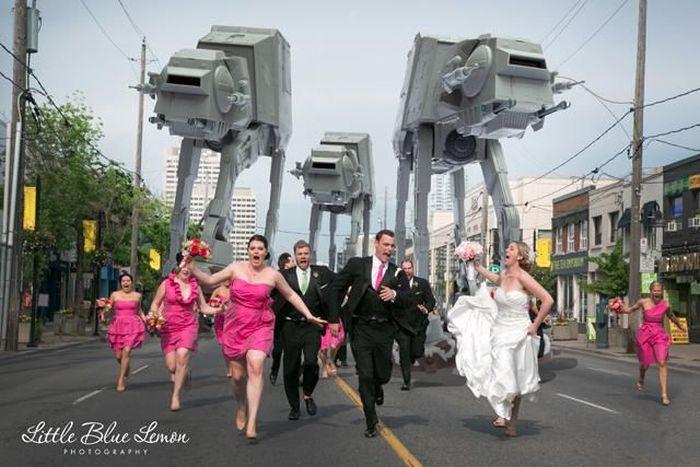 Fotos de casamento divertidas 56