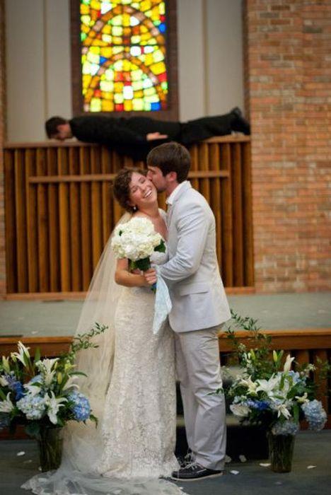 Fotos de casamento divertidas 57