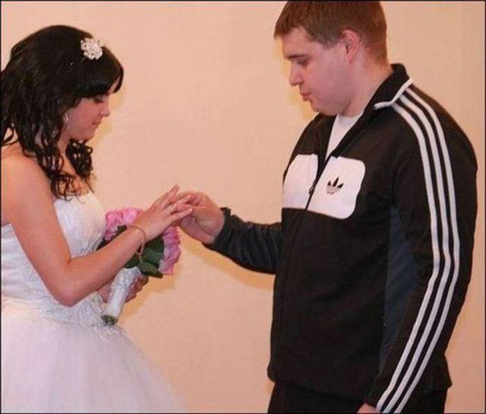 Fotos de casamento divertidas 58