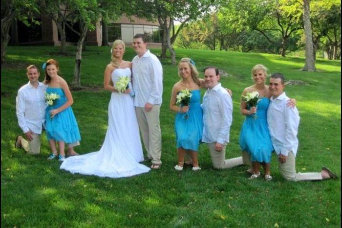 Fotos de casamento divertidas 61