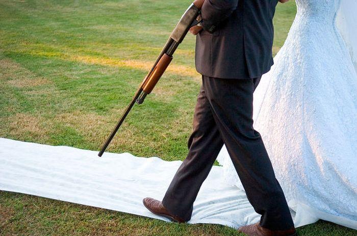 Fotos de casamento divertidas 62