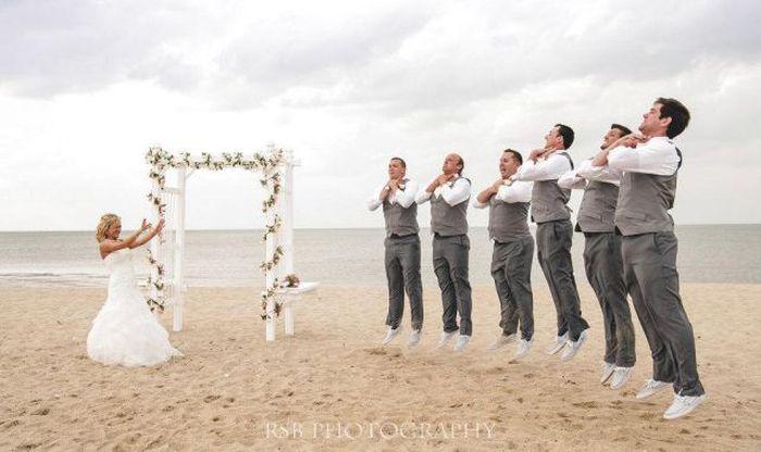 Fotos de casamento divertidas 67