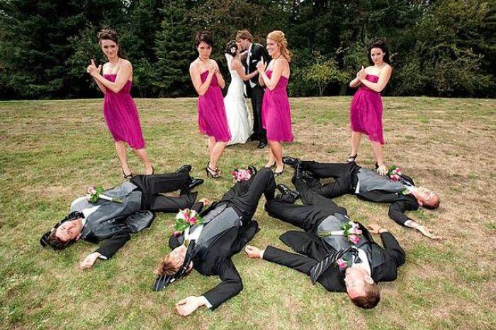 Fotos de casamento divertidas 68