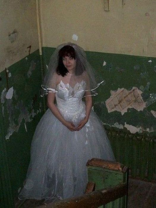Fotos de casamento divertidas 69