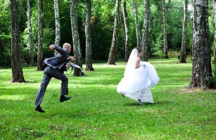Fotos de casamento divertidas 72