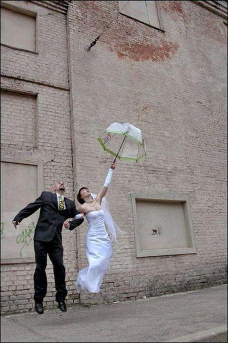 Fotos de casamento divertidas 73