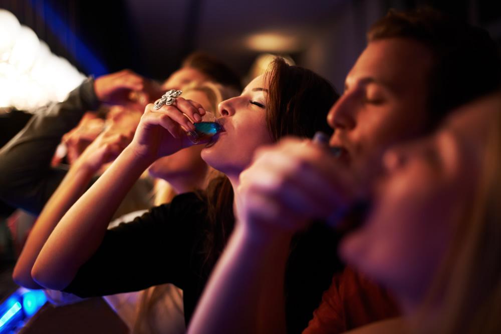 O que acontece no cérebro quando experimentamos um blecaute alcoólico?