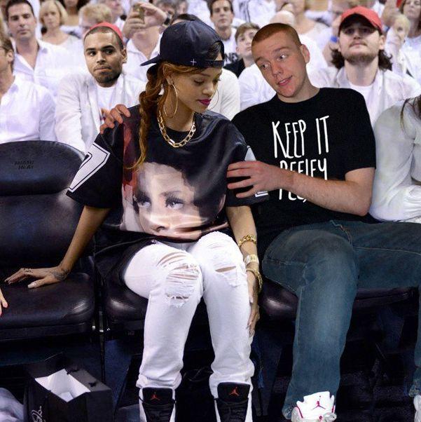 Este jovem é bom no Photoshop 09