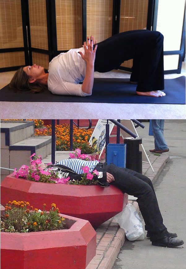 Ioga e levitação urbana 08