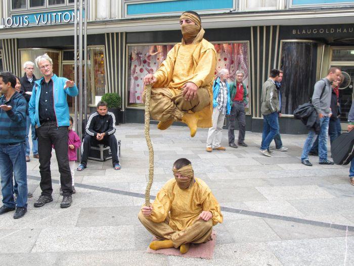 Ioga e levitação urbana 02
