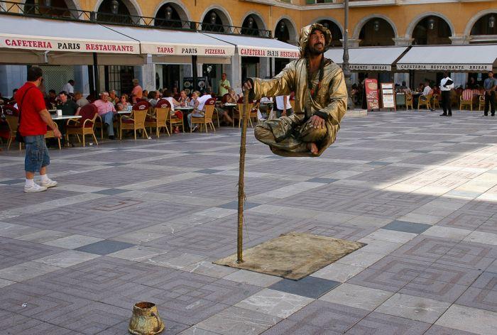 Ioga e levitação urbana 06