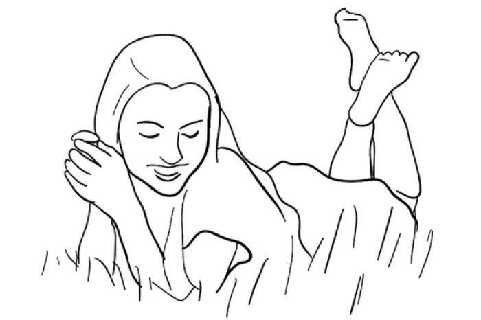 Manual de poses para fazer sucesso nas redes sociais 01