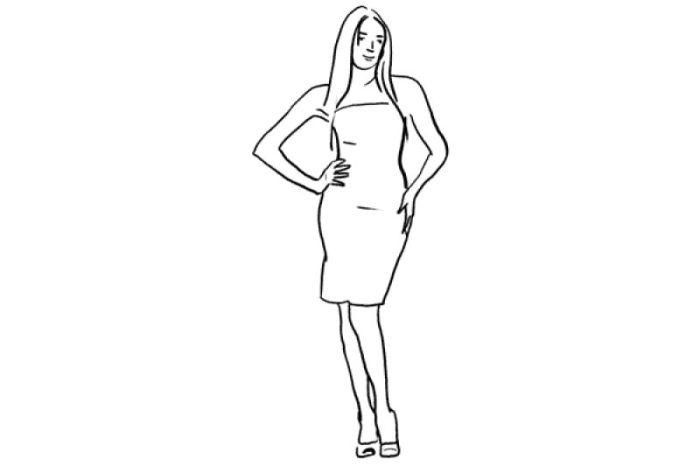 Manual de poses para fazer sucesso nas redes sociais 15
