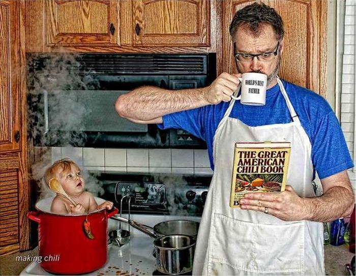 O melhor pai do mundo 22