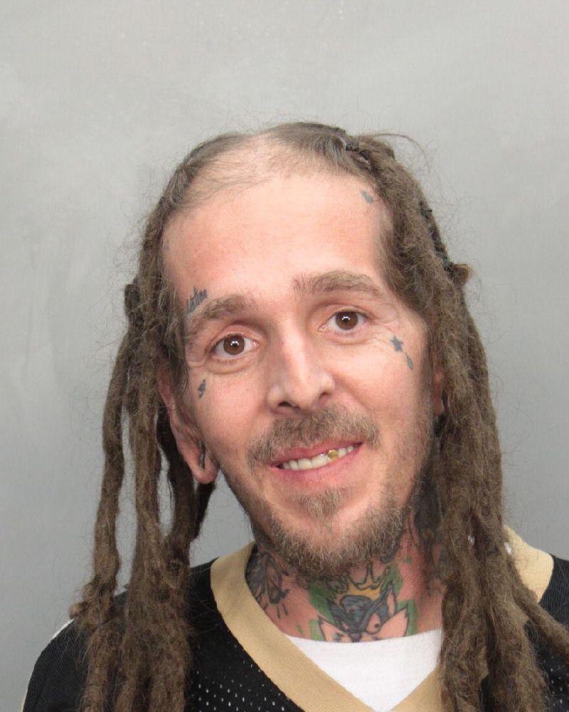 Penteados horríveis de fotos de identificação policial são tão feios que até são engraçadas 35