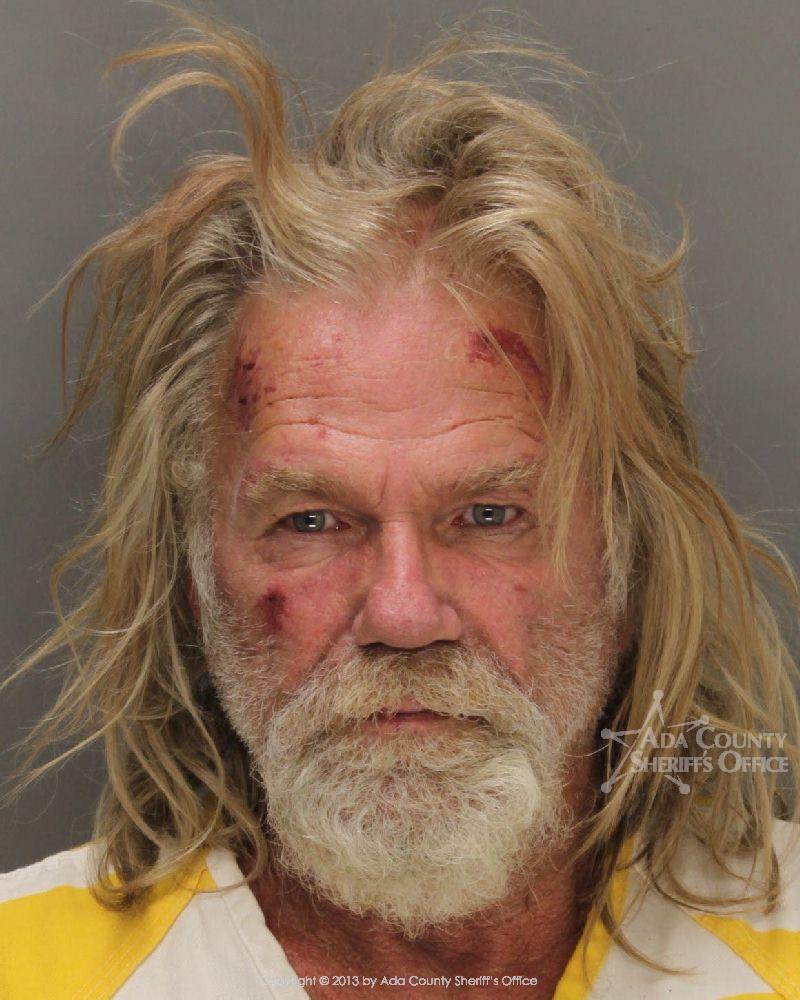 Penteados horríveis de fotos de identificação policial são tão feios que até são engraçadas 37