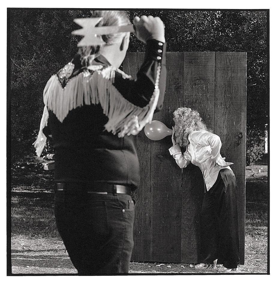 Trabalhos estranhos, retratos de ocupações incomuns 05
