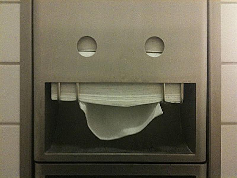 Eu vejo rostos... o tempo todo em todos os lugares 21