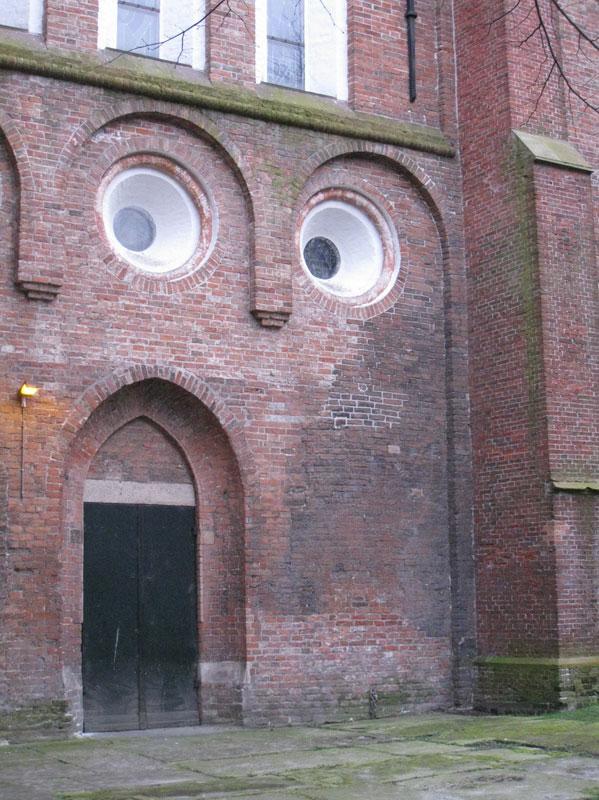 Eu vejo rostos... o tempo todo em todos os lugares 02