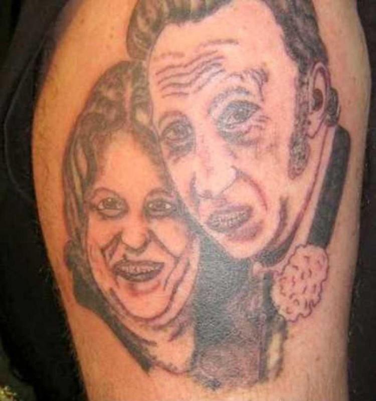 Quando a tatuagem deixa de ser arte corporal 10