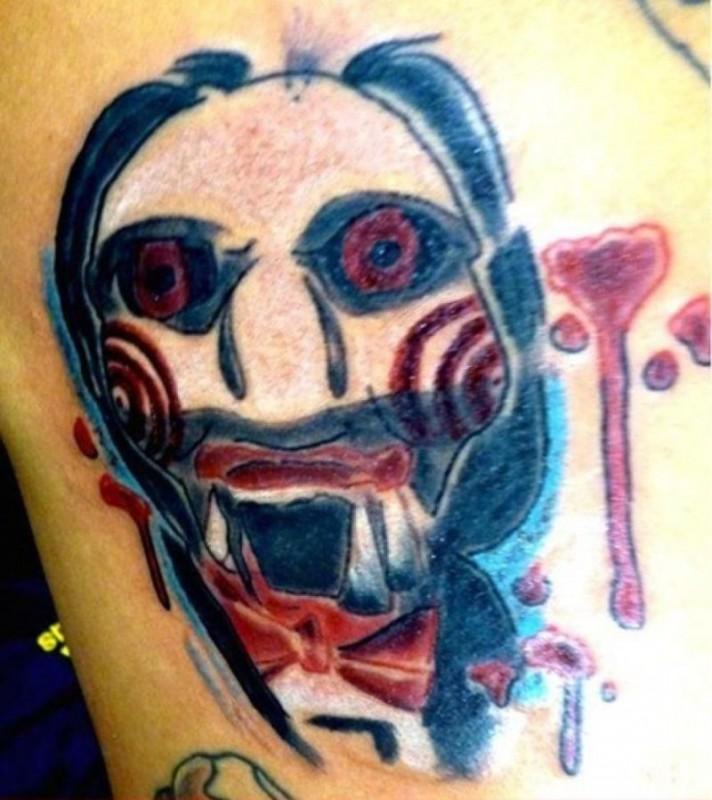 Quando a tatuagem deixa de ser arte corporal 11