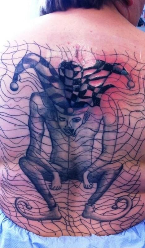 Quando a tatuagem deixa de ser arte corporal 26