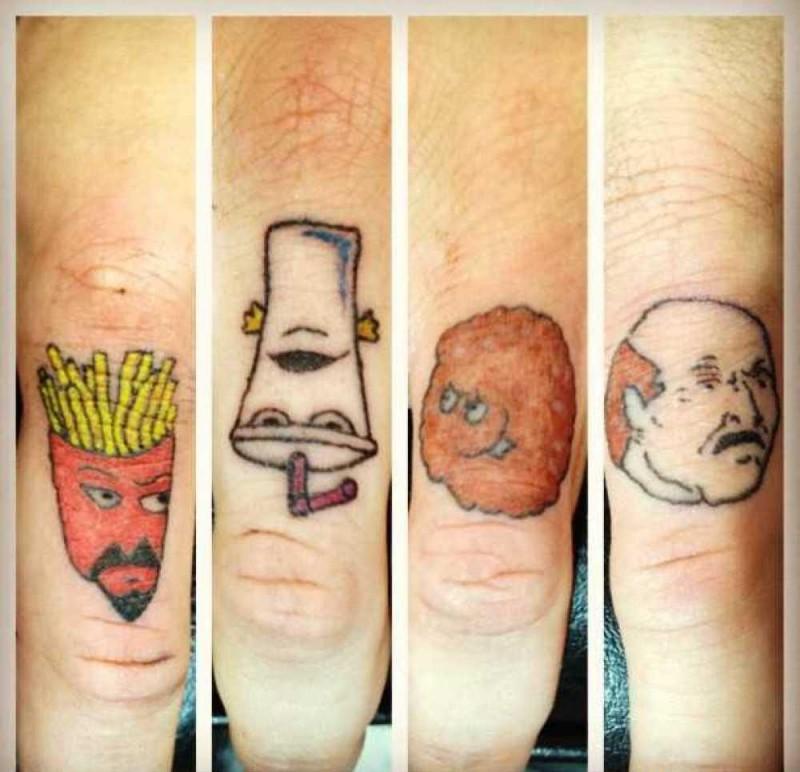 Quando a tatuagem deixa de ser arte corporal 42