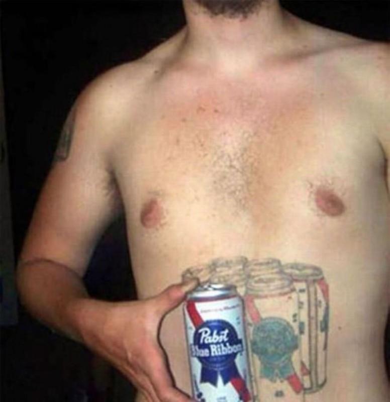 Quando a tatuagem deixa de ser arte corporal 47