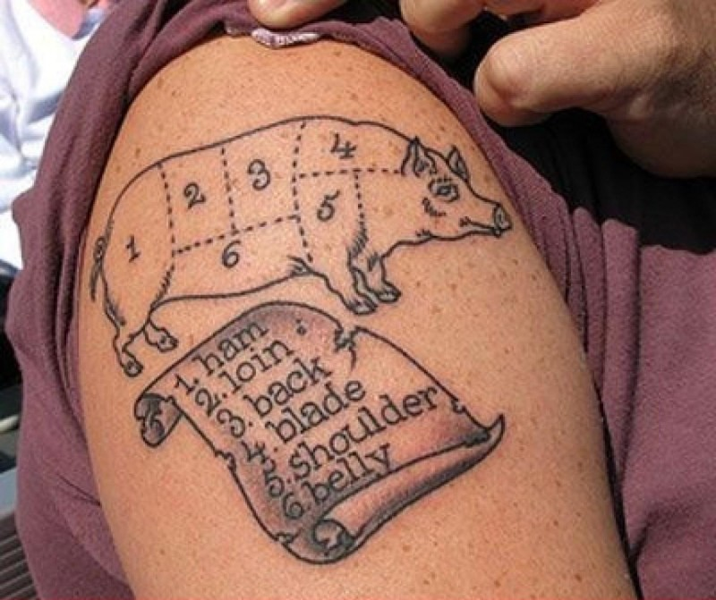 Quando a tatuagem deixa de ser arte corporal 49