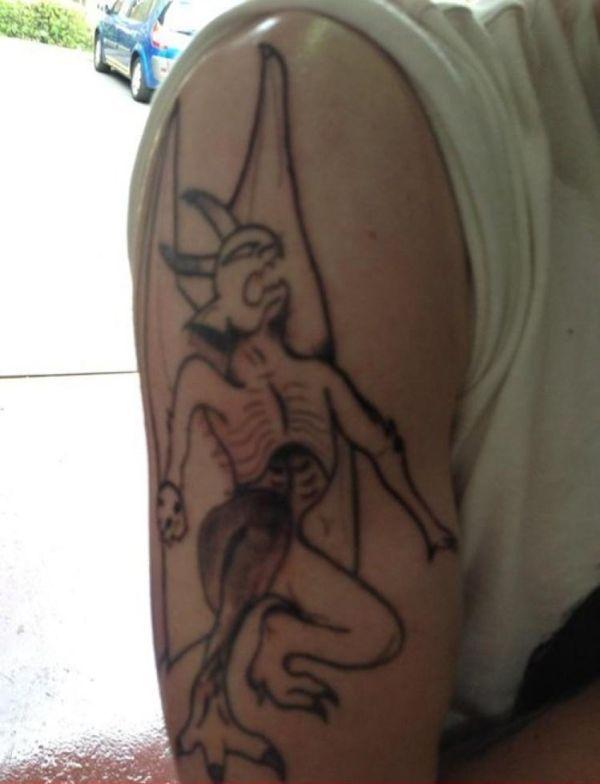 Quando a tatuagem deixa de ser arte corporal 60