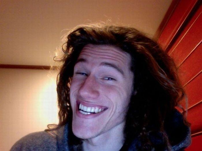 Qual o melhor cara de troll? 05