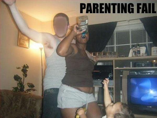 Meus pais são uns retardados 02