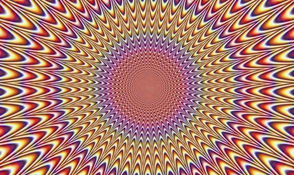 Outras 20 ilusões ópticas