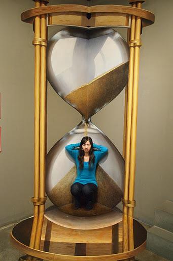 Museus de ilusões ópticas na Coréia do Sul 09