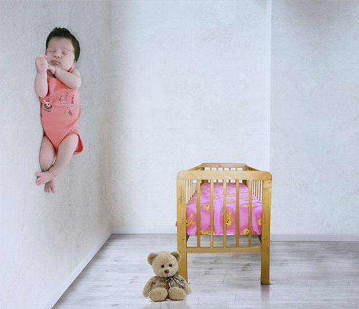 Incríveis fotografias de perspectiva forçada 36
