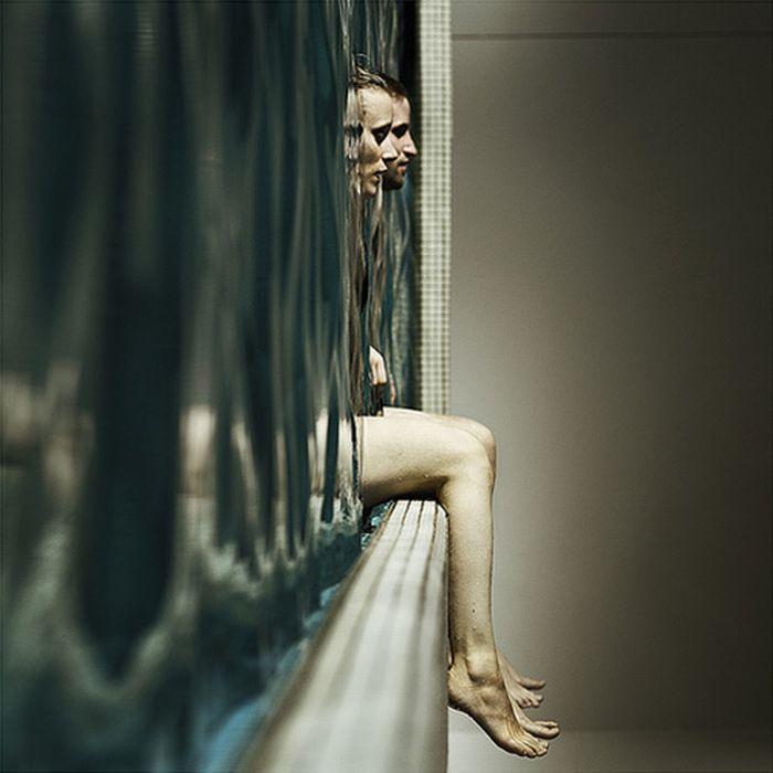 Incríveis fotografias de perspectiva forçada 59