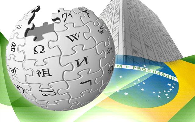 Os artigos mais consultados da Wikipedia em 2012