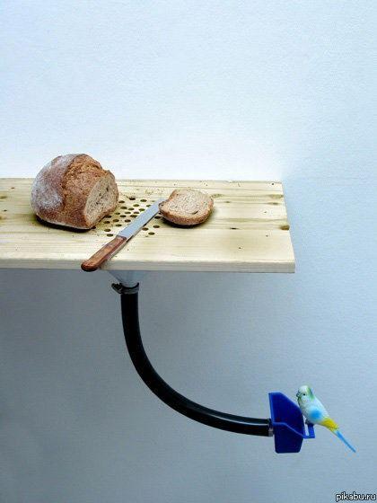 Criativos gadgets para a cozinha 18