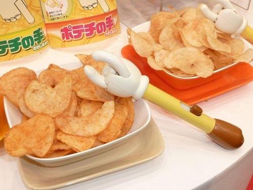 Criativos gadgets para a cozinha 52