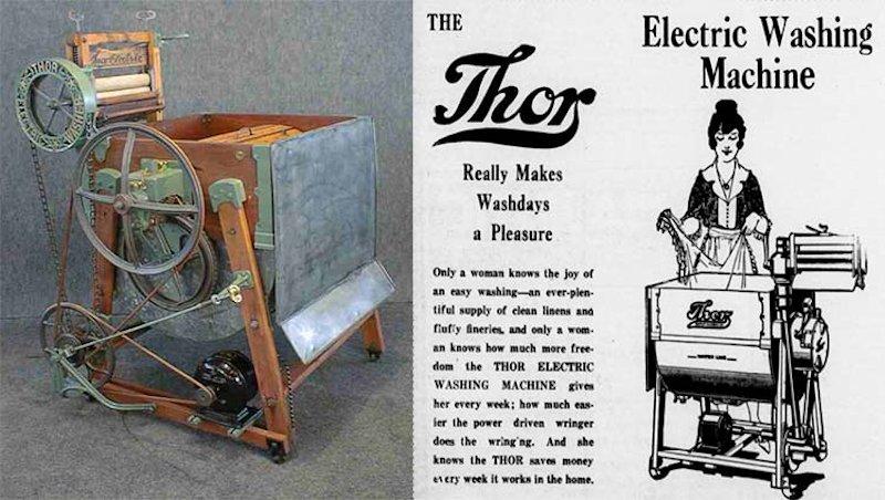 15 exemplares de objetos do dia-a-dia que foram os primeiros no mundo 09